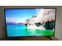 Celcus 43 inch Smart TV, Ultra HD 4K LED TV with WIFI