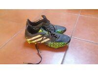 Adidas Football boots Size UK 6