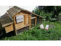 Chicken house/coup
