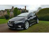 Honda civic type R GT- Bluetooth 1 previous owner