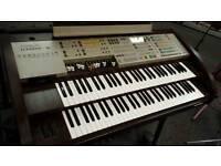 Orla GT8000 Organ Keyboard