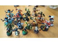 Skylanders Swap Force - 22 figures and disc