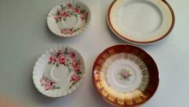 Mix of china for sale if someone makes a offer many more