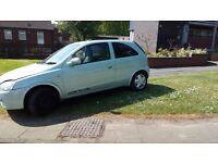 Cheap Vauxhall Corsa 1.2 for SALE