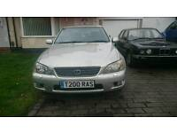 PRICE DROP LEXUS IS200