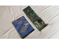 T.C. Electronics Powercore pci card
