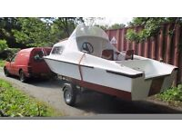 Fishing Boat..... video