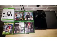 Xbox One + Games ++