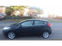 Ford Fiesta 61 plate for sale low milege cheap to run cheapest on the net.