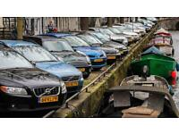 Wanted Dutch Netherlands Registered Car