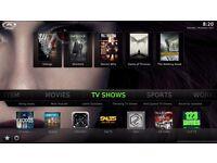Amazon Fire TV Stick✔Kodi 16.1✔Fully Loaded✔Movies✔Sports✔Live TV✔Kids✔Music✔XXX+More