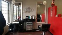 HAIRSTYLIST Space For Rent $700.00