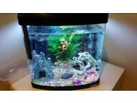 25 litre fish tank Leeds 8