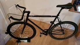 Quella Signature One Bike