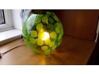 Ikea leaf lamp for sale