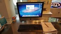 Apple Imac 20 inch! In great condition!