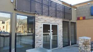 Retail/Office/Restaurant for Lease