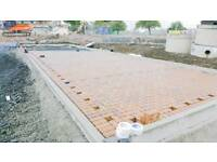 Private Mono block paving services offered!