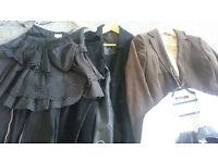 3 Bags of clothes (Karen Millen, Ted Baker, Jigsaw & more)