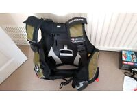 BCD Dacor XtremElle with Air trim system