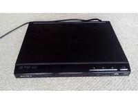 SONY DVP-SR760H CD/DVD PLAYER