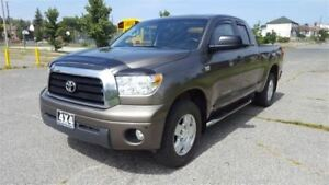 2009 Toyota Tundra TRD SR5|Alloy wheels|Parking Sensors|One Owne