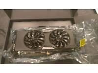 Evga GTX960 FTW 4GB