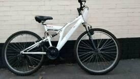 26'' Mountain Bike