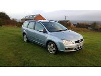 late 2007 new model ford focus style diesel