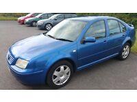 2002 VW BORA 1.9 TDI SE- 6 SPEED MANUAL- FULL SERVICE HISTORY!! REDUCED!!!
