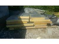 120mm celotex/kingspan PIR insulation