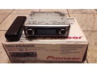 Pioneer deh-p6400r