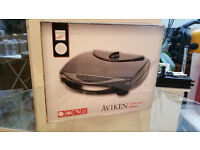 Brand New Waffle Maker For Sale