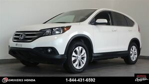 2013 Honda CR-V EX 4WD toit ouvrant mags