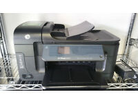 HP Officejet 6500A e-All-in-One Printer + Extra 5 Ink Cartridges