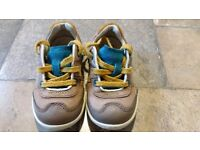 Boys infant size shoes (few pairs, take a look), 5 and 6