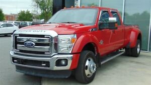 2011 Ford F-450 -