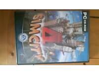 SimCity 4 game