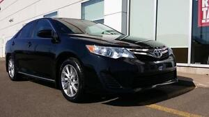 2013 Toyota Camry LE, SUNROOF & REMOTE STARTER