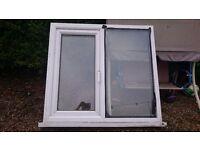 Upvc window 1090x1000