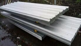 🌲 Roofing sheets 6ft 7ft 8ft 9ft 10ft 11ft 12ft 13ft 14ft 15ft FREE DELIVERY