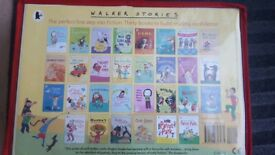 30 Walker stories Children's story early reading books