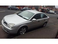 Vauxhall vectra 1.8 very cheap car to run, in excellent conditions