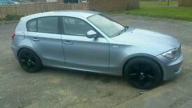 """BMW 17"""" style 138 *SWAP*"""