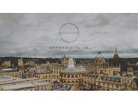 Oxford Atelier - Photo / Video studio for hire