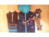 Bundle of Boy's Clothes 18 - 24 Months