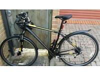 *** STOLEN*** Specialized Crosstrail bike