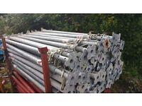 SIZE 1 ACROW PROPS heavy duty PERI ACRO PROP JACK 3000kg loading capacity GALVANISED