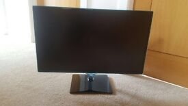 "SAMSUNG LT27D390SW/XU Smart 27"" LED TV, Tuner: Freeview, Full HD, HDMI input x 2"