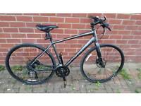 Specialized sirrus sports 2016 bike